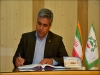 عیدی محمد طرقی _ رئیس شورای اسلامی شهر نجف آباد
