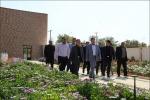 بازدید شورای شهر از ظرفیتهای سازمان رفاهی و تفریحی
