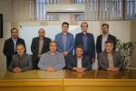 چهارمین جلسه رسمی شوراي اسلامي شهر نجفآباد