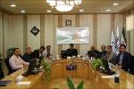 بیست و یکمین جلسه رسمی شوراي اسلامي شهر نجفآباد
