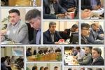 سی و هشتمین جلسه رسمی شوراي اسلامي شهر نجفآباد(فوق العاده )