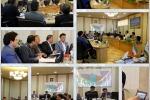 جلسه 50 شوراي اسلامي شهر نجفآباد