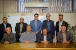 پنجاه و هفتمین جلسه رسمی شوراي اسلامي شهر نجفآباد