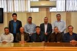 هشتاد و سومین جلسه رسمی شوراي اسلامي شهر نجفآباد