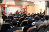 کارگاه آموزشی شوراهای اسلامی سه شهرستان در نجف آباد