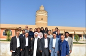 فعالیت یکی از بهترین مجموعه های فرهنگی استان در نجف آباد