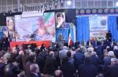 گرامیداشت شهید سلیمانی در یزدانشهر