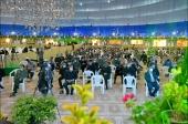 گرامیداشت روز حماسه و ایثار مردم نجف آباد