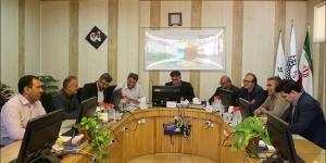 شصت و ششمین جلسه رسمی شوراي اسلامي شهر نجفآباد