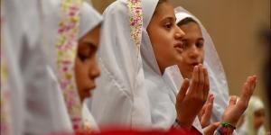 جشن تکلیف دختران شهرستان نجف آباد