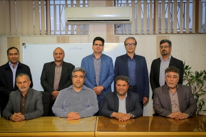 چهلمین جلسه رسمی شوراي اسلامي شهر نجفآباد