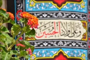 پوسترهای محرمی نجف آباد