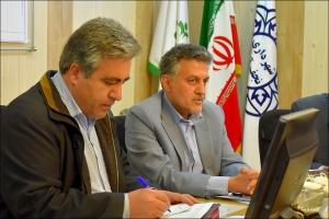 پیام تبریک شورای اسلامی شهر بمناسبت  روز شهردار