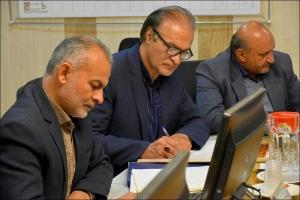 پیام تبریک ریاست شورای اسلامی شهرستان بمناسبت روز شهردار