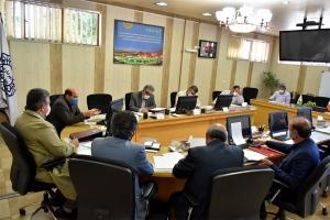 یکصد و شصت و یکمین جلسه رسمی شوراي اسلامي شهر نجفآباد