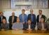 یکصد و هفتاد و ششمین جلسه رسمی شوراي اسلامي شهر نجفآباد
