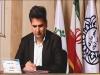 محمد منتظری _ عضو شورای اسلامی شهر نجف آباد