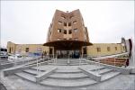 کلیپ ساختمان اداری و حمل و نقل شهرداری