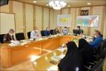 یکمین جلسه رسمی شوراي اسلامي شهر نجفآباد / دوره ششم