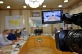 تحلیف و انتخاب هیئت رئیسه شورای اسلامی دوره ششم شهر نجف آباد و سرپرست شهرداری نجف آباد