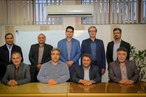 دویست و هشتمین جلسه رسمی شوراي اسلامي شهر نجفآباد