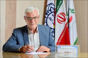 مهندس حسن یوسفی نژاد_عضو شورای اسلامی شهرنجف آباد